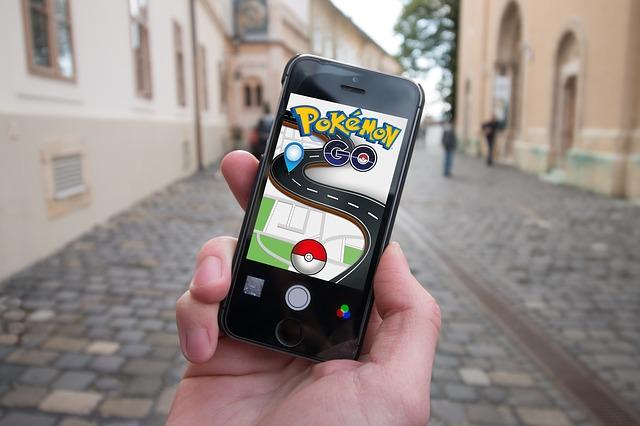 5 ideas para promocionar tu negocio con Pokémon Go