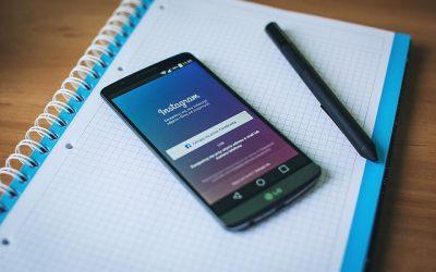 Instagram para empresas, ¿cómo ser visible?
