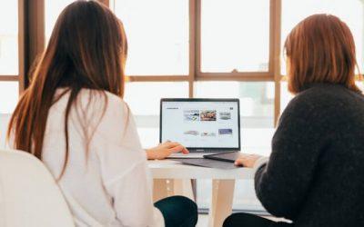6 Errores que no debes cometer en tu página web